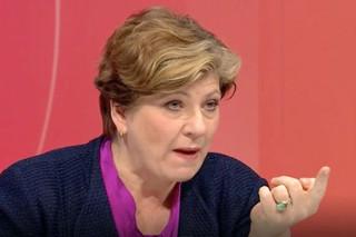 «امیلی ترونبری» از نمایندگان حزب کارگر انگلیس