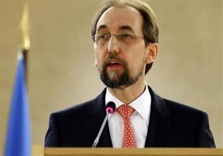 کمیسر حقوق بشر سازمان ملل