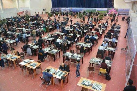مسابقات جام خزر-منطقه آزاد انزلی