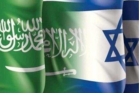 سعودی و صهیونیستی