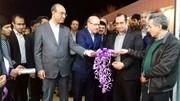 نمایشگاه بهاره در قزوین گشایش یافت