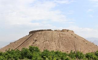 تپه ازبکی- البرز