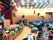 فولاد خوزستان صاحب معدن سنگ آهن شد