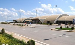 فرودگاه «اربیل» و «سلیمانیه»