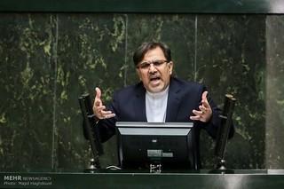 آخوندی در مجلس