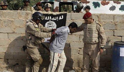 داعش-العراق