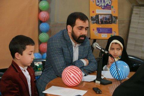حسن سلطانی، دبیر جشنواره بازی های نوروزی