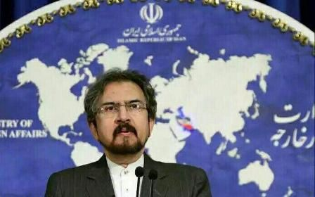 سخنگوی وزارت خارجه خبر داد؛ اعتراض رسمی ایران به ترکمنستان درباره شلیک به ماهیگیران ایرانی