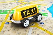 پلمپ بر در دفاتر تاکسی اینترنتی یزد