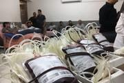 پایگاههای فعال اهدای خون مشهد در شبهای قدر