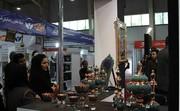 برگزاری نمایشگاه دستاوردها و توانمندیهای زندانیان استان اصفهان