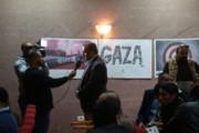 نورافشانی فانوسهای «عمار» در «غزه»