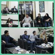خانه مطبوعات استان یزد باید تقویت شود