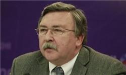 «میخائیل اولیانوف» سفیر روسیه در سازمانهای بینالمللی