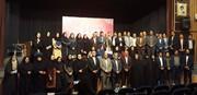 بانوان خبرنگار استان یزد تجلیل شدند