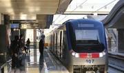 روزانه ۳۰ هزار نفر از متروی اصفهان استفاده می کنند/ راه اندازی خط دو و سه تا ۴ سال آینده