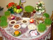آداب و رسوم مردم قزوین از گذشته تا امروز/ رنگین کمان اقوام به رنگ بهار می شود