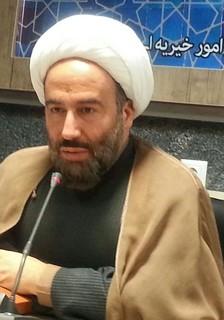 مدیر کل اوقاف همدان