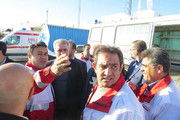۱۳ هزار نیروی امداد و نجات در طرح نوروزی مشارکت دارند