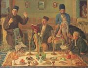 آداب و رسوم عید نوروز در میان مردم خراسان شمالی  در گذر زمان
