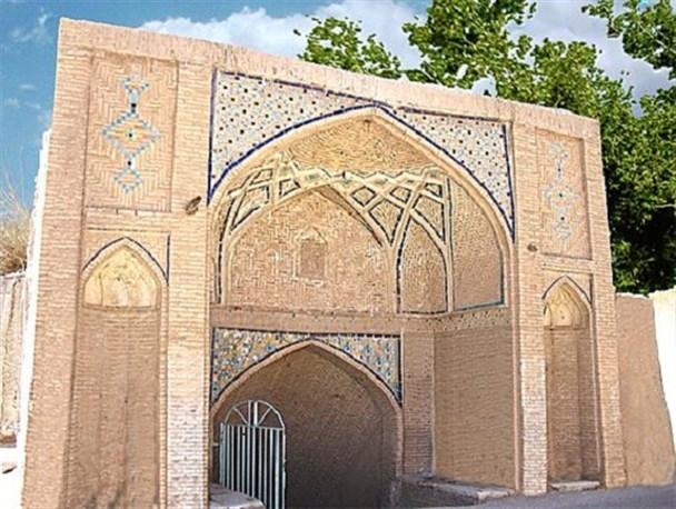 مسجدجامع