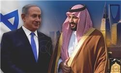 «بن سلمان» و «نتانیاهو»