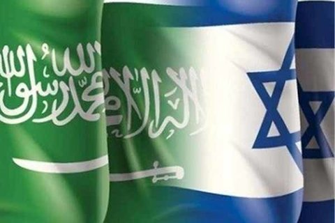 عربستان  و اسراییل