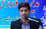 ورزش نقش مهمی در حمایت از کالای ایرانی دارد
