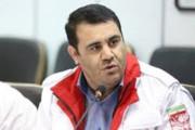 امدادرسانی جمعیت هلال احمر لرستان به ۱۳۸ حادثه در سفرهای نوروزی