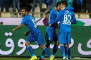 واکنش سازمان لیگ به احتمال انصراف استقلال از بازی با پرسپولیس