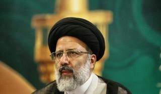 حجة الاسلام رئيسي