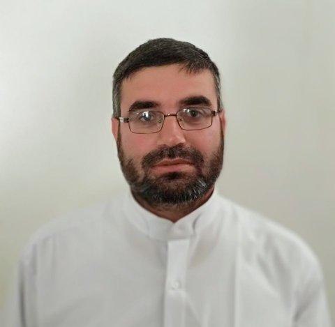 حجت الاسلام سیدمحمدسیدحسینی