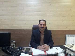 طاهری - مدیرعامل سازمان حمل و نقل بار و مسافر شهرداری ایلام