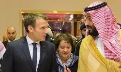 عربستان و فرانسه