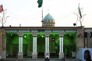 امامزاده علی