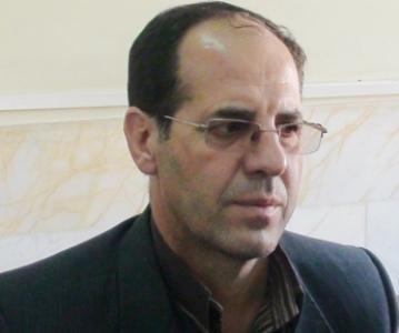 اسفندیار رستم زاد- مدیرکل آموزش و پرورش استان ایلام