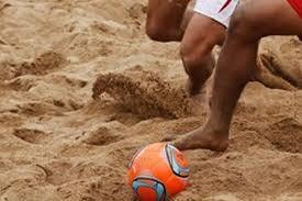 مسابقات فوتبال ساحلی