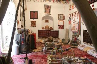 موزه تهتال عیسی اباد نیکشهر
