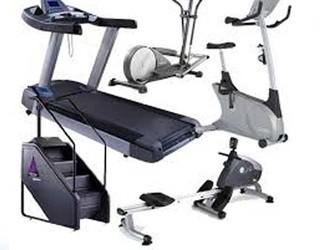 دستگاه ورزشی