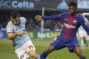 بارسلونا مقابل سلتاویگو متوقف شد/ رکورد شکست ناپذیری پابرجا ماند