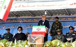 روز ارتش البرز