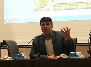 فرماندار بجستان