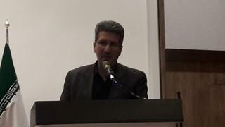 رئیس  اموزش و پرورش بجستان