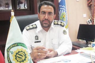 رییس پلیس-گیلان