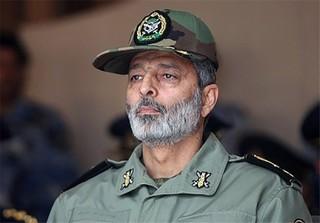 فرمانده کل ارتش