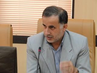 مدیرکل  ثبت و اسناد و املاک خراسان شمالی