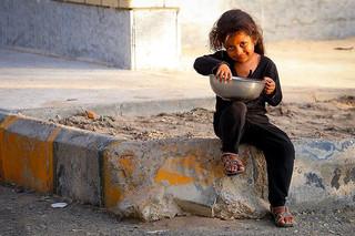 سوء تغذیه کودکان
