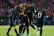 بایرن مونیخ در خانه تسلیم رئال مادرید شد/ شاگردان زیدان در آستانه حضور در فینال