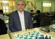 حمایت ها از شطرنج البرز رضایت بخش نیست/ شاید استعفا دهم