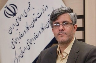مدیر کل تعاون استان مرکزی